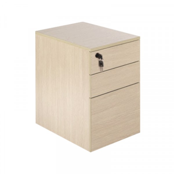 OUMA PEDESTAL ECO ( MOBILE DRAWER )