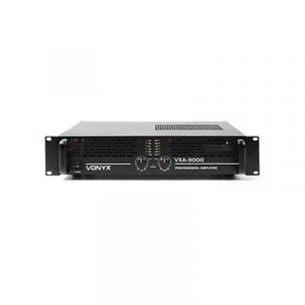 PRIMATECH PA-450 Power Amplifier