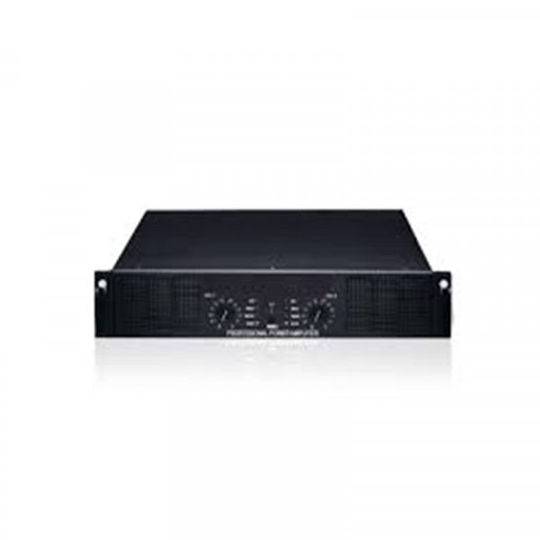 PRIMATECH PA-550 Power Amplifier