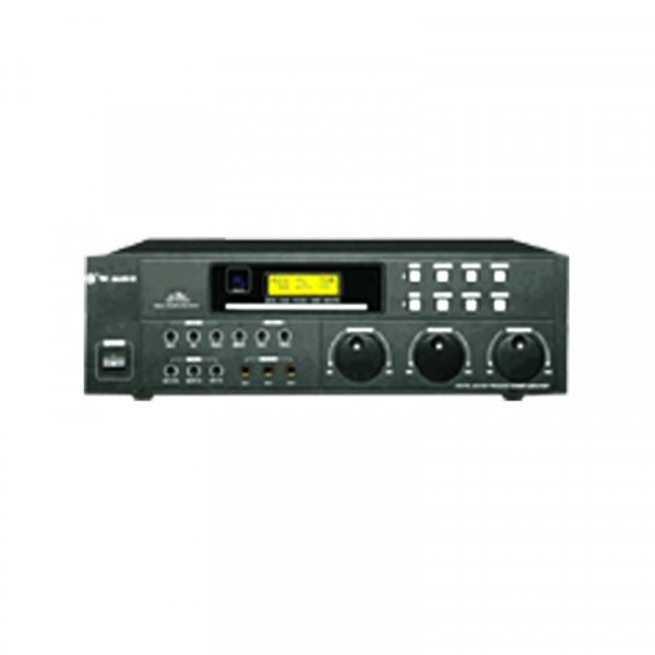 PRIMATECH KPA-450 Karaoke Power Amplifier