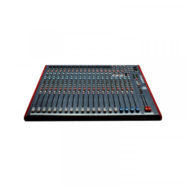 PRIMATECH ZED24 Audio Mixer