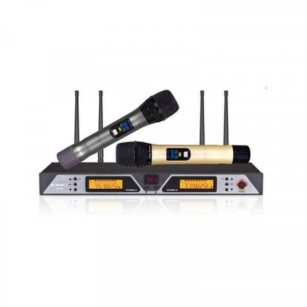 PRIMATECH WM-500U Wireless Microphone