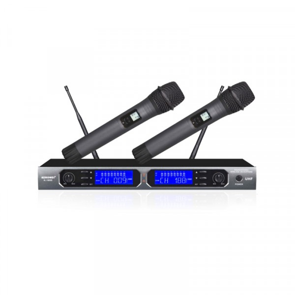 PRIMATECH WR-652 Wireless Microphone