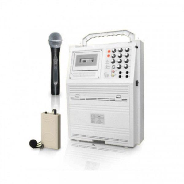 PRIMATECH FT-700U Portable Wireless Amplifier